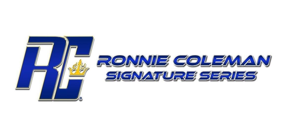 RONNIE COLEMAN SIGNATURE SERIES