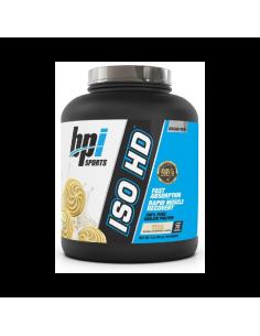 Proteina BPI ISO HD 4.9 lbs.