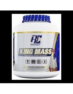 Ganador de Masa King Mass 6...
