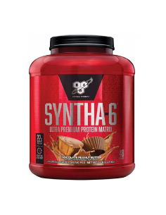 Proteina Syntha 6 5 lbs.