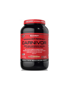 Proteina Carnivor Isolate 2...