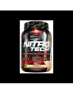 Proteina Nitro Tech 2 lbs.
