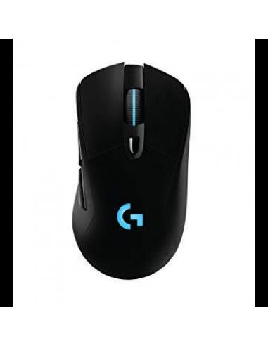 Mouse Gaming Logitech G G403 Hero 16K...