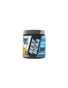 Aminoácidos Best BCAA 600 gr