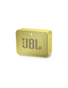 Parlante JBL GO 2 yellow