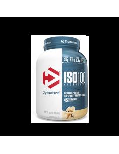 Proteina Dymatize ISO 100 3...