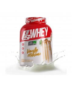 Proteina PS Whey 5 lbs.