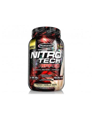Nitro Tech Ripped 2 lbs.