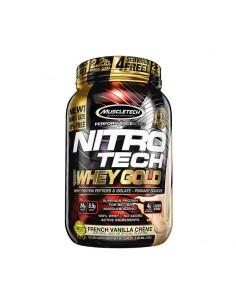 Proteina Nitro Tech Whey...