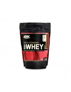Proteina Whey Gold 1 lb.