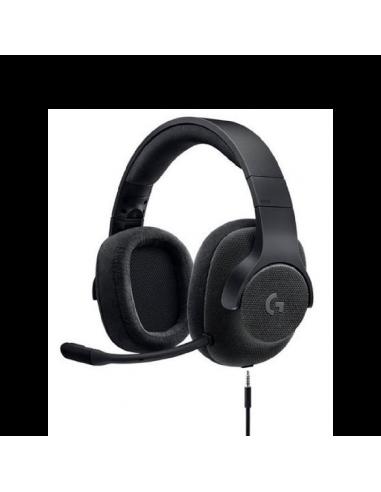 Audifonos Gaming Logitech G433 7.1...