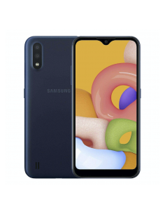 Celular Samsung Galaxy A01...