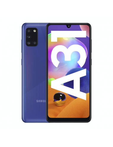Celular Samsung Galaxy A31S Blue