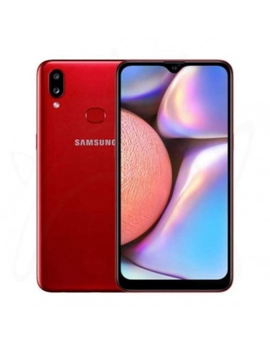 Celular Samsung Galaxy A10S Red