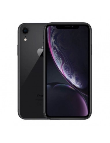 Celular Apple iPhone XR 64GB Black