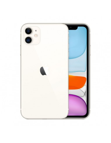 Celular Apple iPhone 11 128GB White