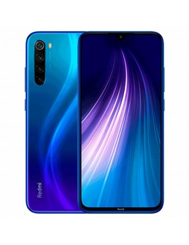 Celular Xiaomi Redmi Note 8 64GB...