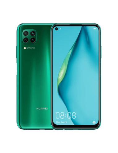 Celular Huawei P40 Lite 128GB Crush...