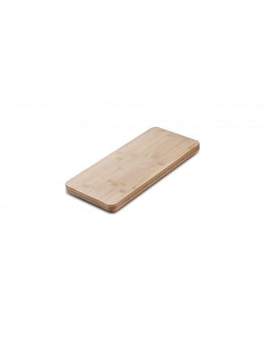 Tabla Teka de Corte Bambú MX