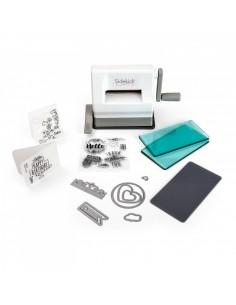 Sizzix Sidekick Starter Kit...