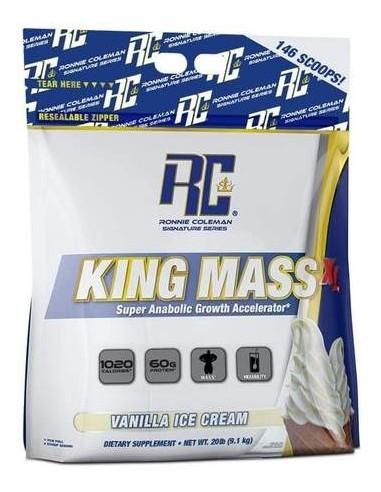King Mass 20 lbs